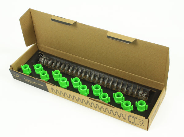 Planet Eclipse DAM DTM20 Mag Spring and Follower Upgrade Kit