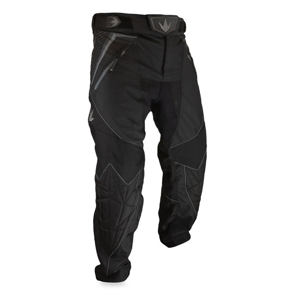 BunkerKings Supreme V2 Pants - Black Front