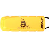 Exalt Bayonet Barrel Cover Dont Tread on Me Yellow
