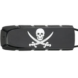 Exalt Bayonet Barrel Cover Pirate Flag Black