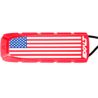 Exalt Bayonet Barrel Cover USA Flag Red