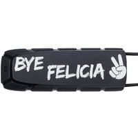 Exalt Bayonet Barrel Cover Bye Felicia Black