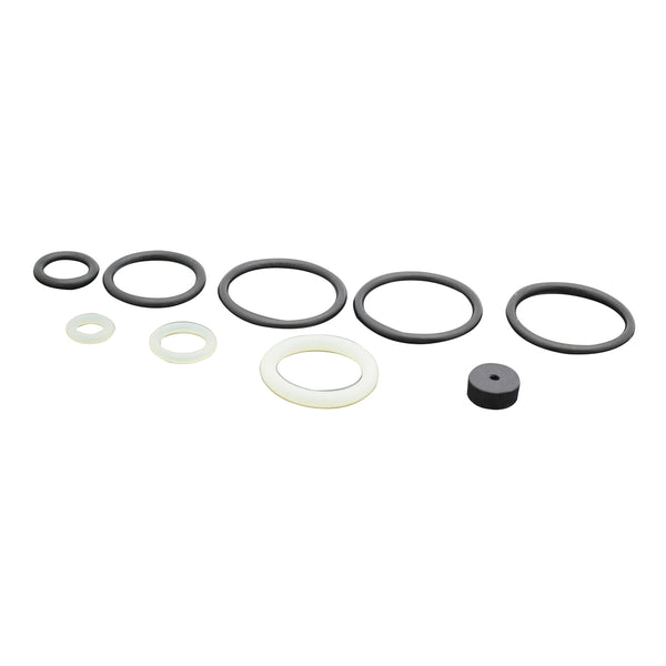 Inception Designs HPR Oring Rebuild Kit.  Includes all the seals and orings for a HPR Rebuild