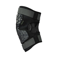 Planet Eclipse Overload HD Core Knee Pads - FANTM Black From the Back
