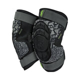 Planet Eclipse Overload HD Core Knee Pads - FANTM Black