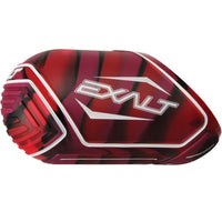Exalt Tank Cover Medium Sized Red Swirl