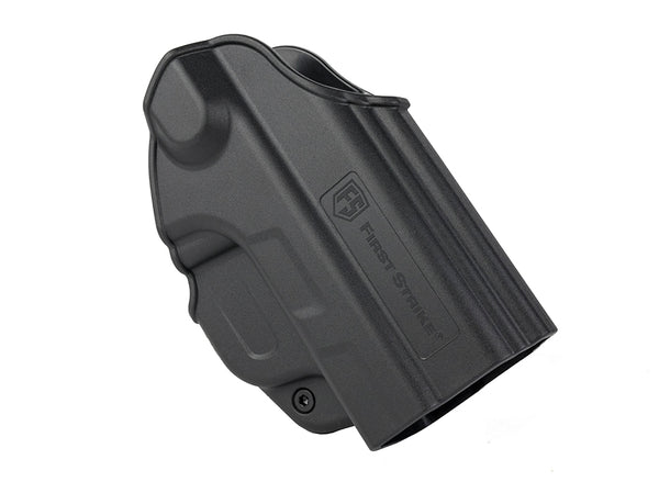 First-Strike FSC Holster Black