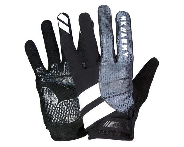 HK Army Freeline Glove Graphite Grey