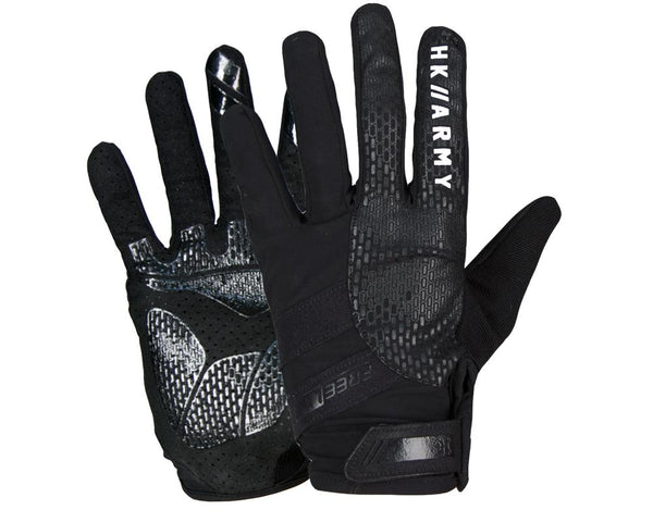 HK Army Freeline Glove Stealth Black