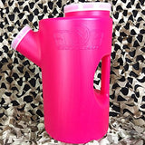 Gen-X Global Paintball Hauler Caddy - Hot Pink