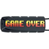 Exalt Bayonet Barrel Cover Game Over Black