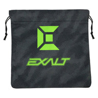 Exalt Paintball Microfiber Goggle Bag Hex Grey Camo