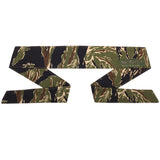 Exalt Headband - Tiger Vertical Camo