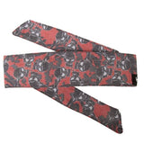 HKArmy-HostileWear-Skulls-Headband-Red-Black