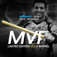 Dye MVP Golden Barrel Announcement Card