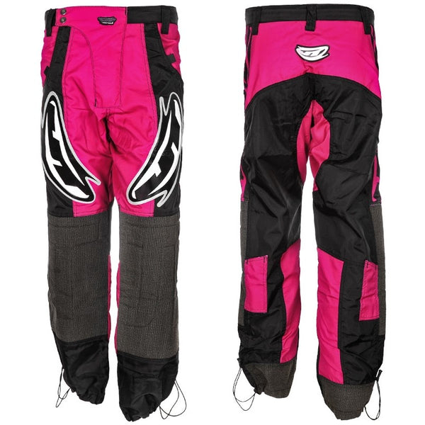 JT Paintball Team Pant - Hot Pink