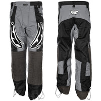 JT Paintball Team Pant - Silver Grey
