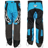 JT Paintball Team Pant - Summer Blue