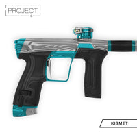 Planet Eclipse CS2 Pro Project G Paintball Gun