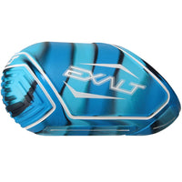 Exalt Tank Cover Medium Sized blue Swirl