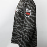 HK Army OG Longsleeve Dryfit Shirt Tiger Urban Left