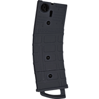 Tippmann TMC Magazine 20rd Black Right
