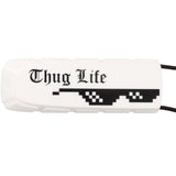 Exalt Bayonet Barrel Cover Thug Life White