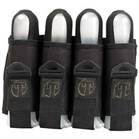 Tippmann Sport Harness 4 Pod - Black