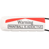 Exalt Bayonet Barrel Cover Warning White
