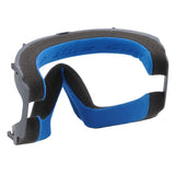 Dye i5 Goggle Replacement Foam Kit - Blue