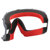 Dye i5 Goggle Replacement Foam Kit - Red