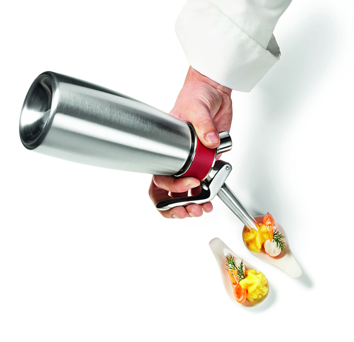 Use a Friendly & Flavored Cream Charger & Prepare Drinks with a Dash of CO2 and N2O Cream Chargers