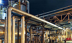PETROCHEMICAL SAFETY