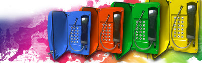 Special Environment Phones