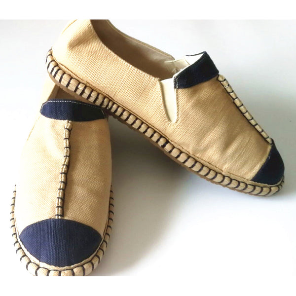 2020 NEW! New Style Casual Linen and Cotton Shoes