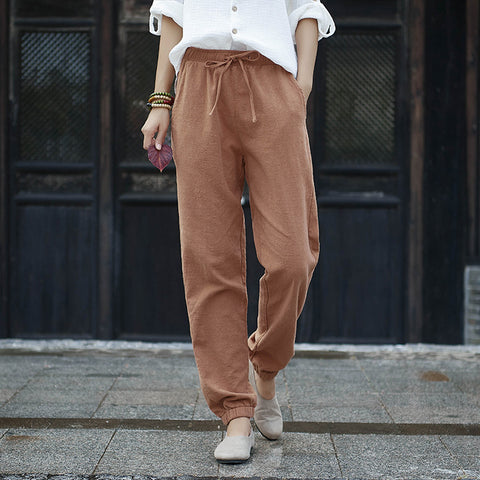 Featured Women Pants