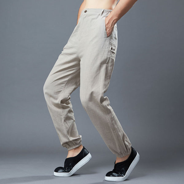 2020 NEW! Men Classic Jogger Pants