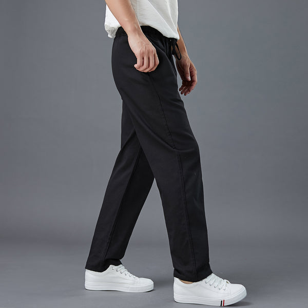 2020 NEW! Men Classic straight Pants