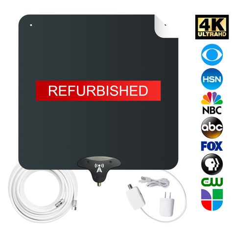 2-pack of NoCable 50 (REFURBISHED)