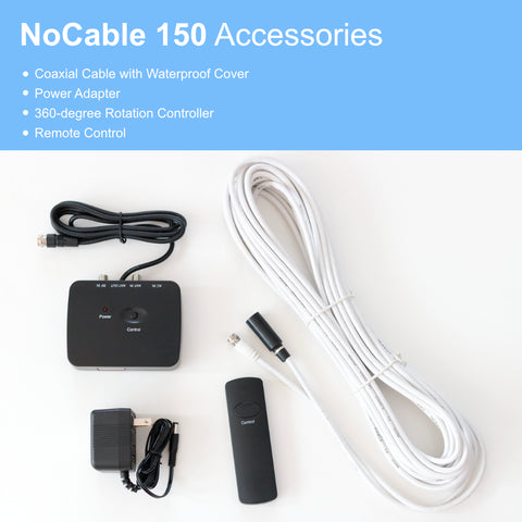 NoCable 150