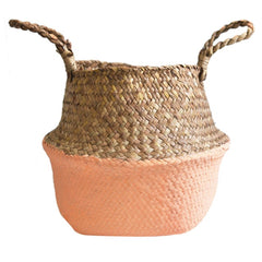 Rattan Handmade Wicker Basket