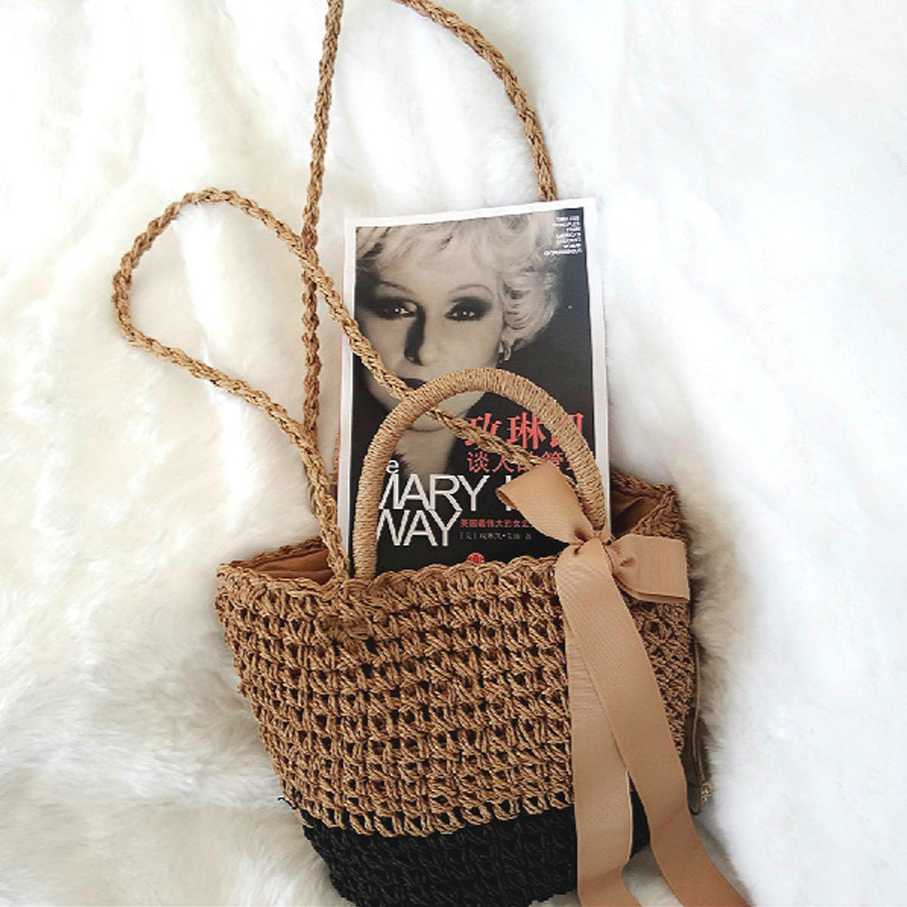 Shoulder Shopping Lady bag