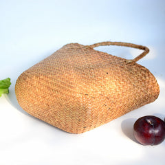 Wicker Rattan Sac