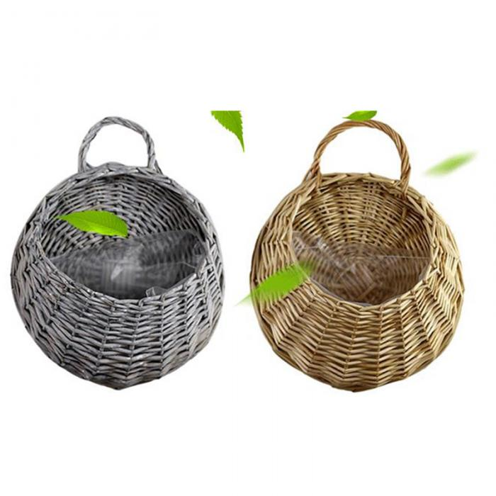 Gardening Wall Basket  Decoration