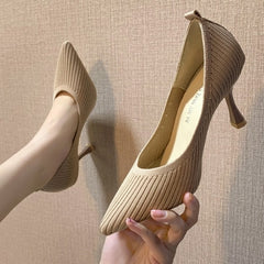 Fashion High Heels Women's Shoes