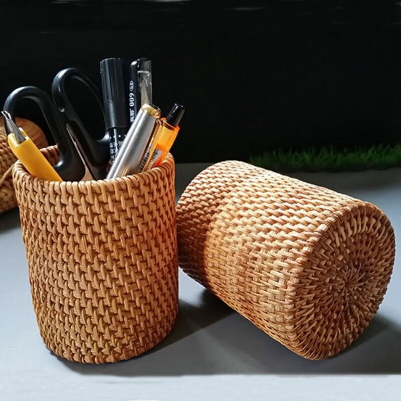 Storage Box Home Basket Organizer
