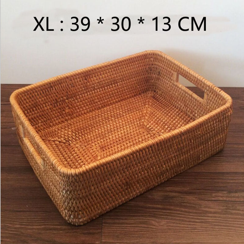 Laundry basket for dirty clothes