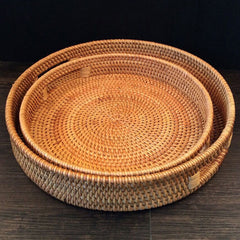 Storage Baskets for Tea tools