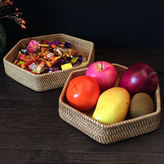 Storage Trays foods & dishes
