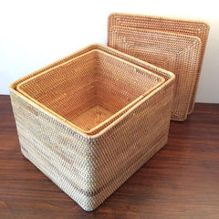 Large clothes storage box